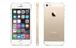 Vendo iphone 5s para piezas
