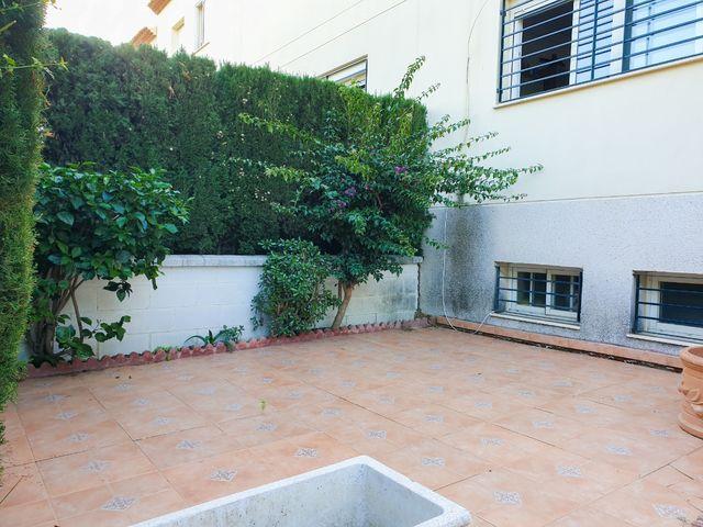 Casa con piscina y garaje (Torre de Benagalbón, Málaga)
