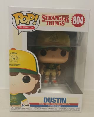 Funko Dustin 804