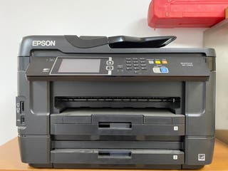 IMPRESORA EPSON WF-720