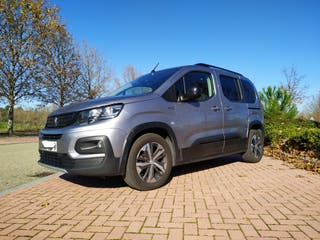 Peugeot Rifter 2019