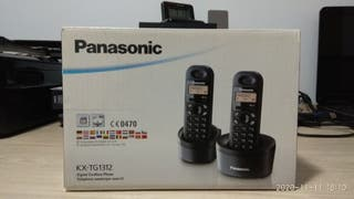 Teléfonos inhalambricos