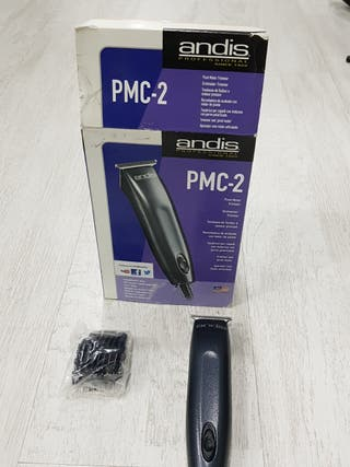 Andis trimmer pmc-2