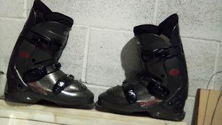 Botas de esquí Salomón T 44