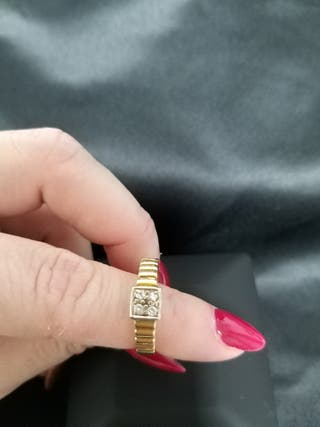 anillo,joya,oro,plata,diamantes,swarovski,
