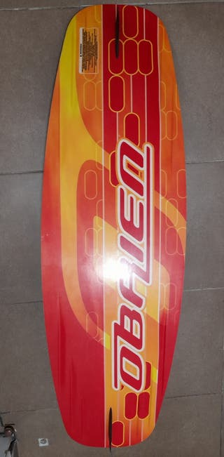 Tabla wake surf O'Brien Blunt 37