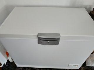 Congelador Arcón BEKO horizontal (1,10m × 315L)