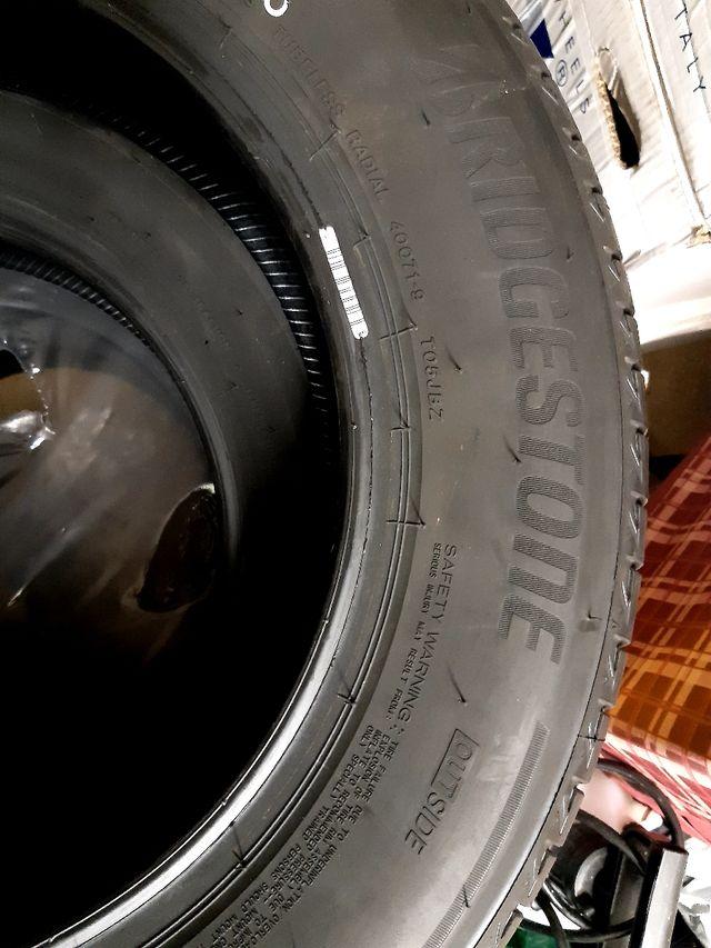 Neumáticos Bridgestone Turanza 185 65 R15 88H