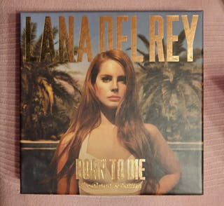 Lana del Rey: Born To Die Paradise Edition Box Set