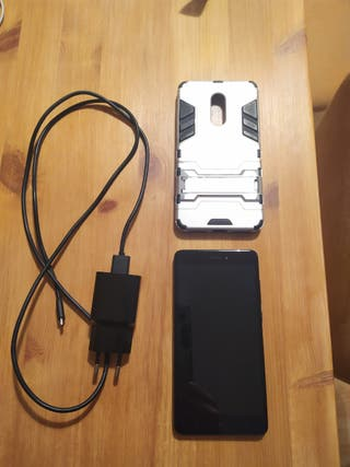 Xiaomi Redmi Note 4 4/64GB Black