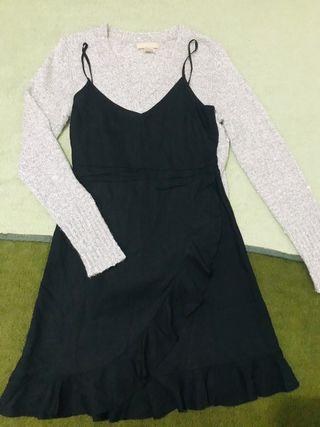 Vestido HyM