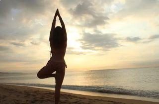 Clases privadas de Yoga a domicílio