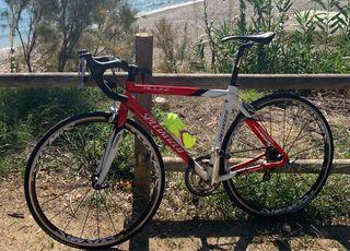 Bicicleta carretera Specialized Allez comp