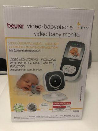 Vídeo cámara vigilancia