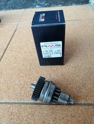 Bendix de Arranque Vespa LX 125