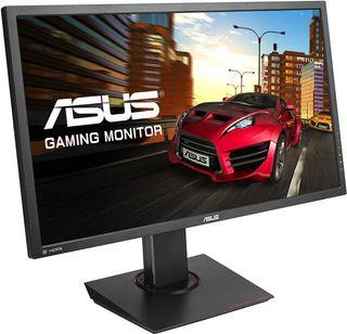 Monitor UHD 4k ASUS 28'' gaming