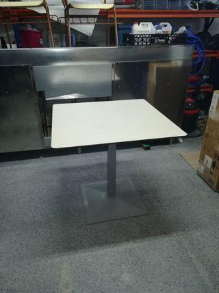 mesas y sillas de terraza de segunda mano alicante
