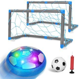 Auney Air Power Soccer, Juguete Balón de Fútbol pa
