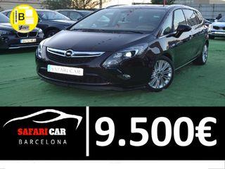 Opel Zafira Tourer 2.0 165CV