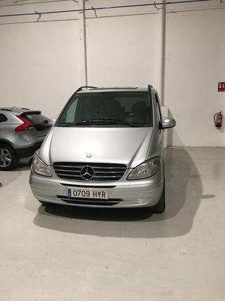 Mercedes-Benz Viano 2.2D 150CV Auto