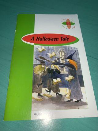 Libro A Halloween tale