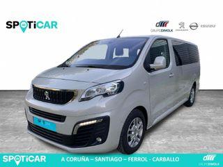 Peugeot Traveller 1.6 BlueHDi 115cv Long Business