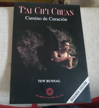 Camino de Curación - Tew Bunnag