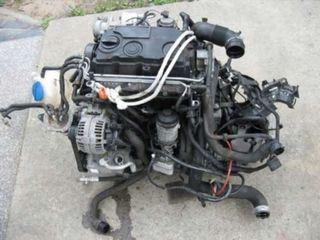 Motor Bls Audi A3 1.9 Tdi