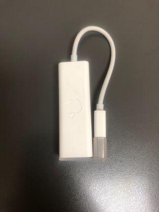 Apple - Adaptador USB Ethernet