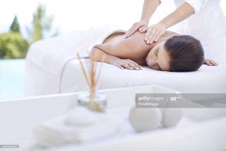 Terapia hipnosis y masajes relajantes