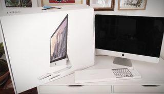 iMac Retina 5K de 27 pulgadas