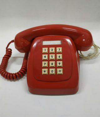 TELÉFONO RETRO HERALDO