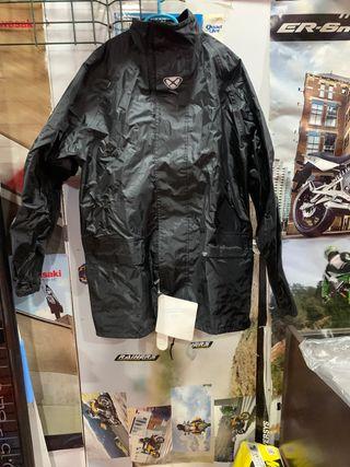 Chubasquero (chaqueta) IXON quad/moto Talla L