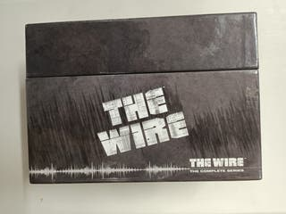 the wire completa