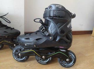 Patines Powerslide Imperial Talla 40-41