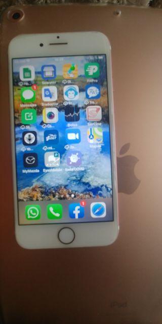 Iphone 7,Oro Rosa