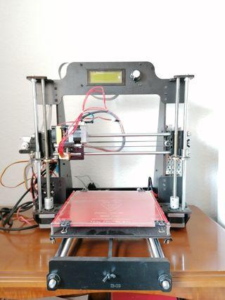 Impresora prusa i3