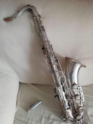 Saxo tenor Selmer