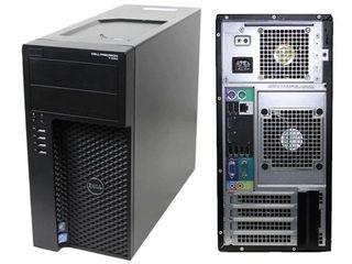Ordenador Sobremesa Dell Precision T1650