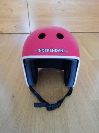 Casco Pro-Tec Independent Full Cut Talla L