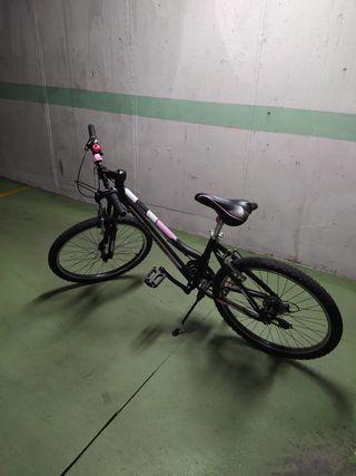 Bicicleta New Start
