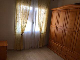 Armario de dormitorio estilo provenzal