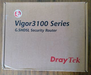Security Router DrayTek Vigor 3120