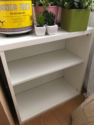 Mueble Ikea blancos de segunda mano en WALLAPOP