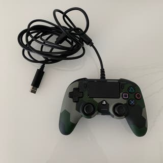 NACON COMPACT PS4/PC CAMOUFLAGE GAMING CONTROLLER