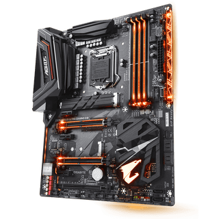 Motherboard Gigabyte Z370 AORUS ULTRA GAMING 2.0
