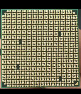 AMD FX 8300 (OCTACORE)
