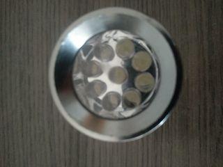 Linterna de LED