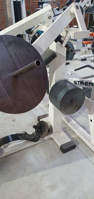 discos gimnasio para barra 28mm