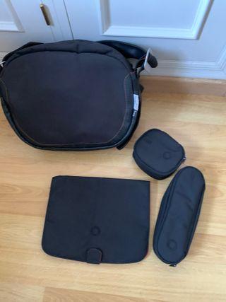 Bolso Bugaboo bag para coche de bebé